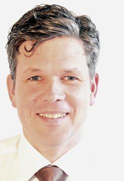 Björn Schäfer Geschäftsführer der Electro-Zeutika GmbH