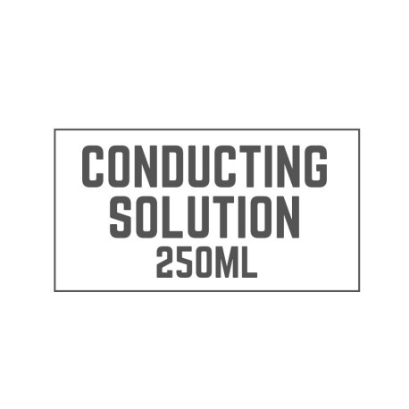 Nachfüllpack 250 ml Alpha-Stim Kontaktflüssigkeit für Ohrclips und Elektrodensticks