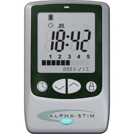 Alpha-Stim AID