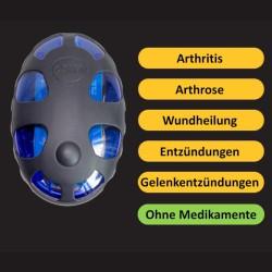 Oska Pulse bei Arthrose, Arthritis, Entzündungen, Heilungsstörungen